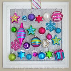 DIY Advent Calendars - Christmas Decorations - Good Housekeeping