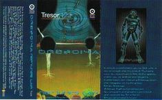 Drexciya Research Lab: March 2006