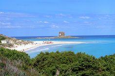 Italia - #Finnmatkat Sardinian monet, monet upeat rannat!