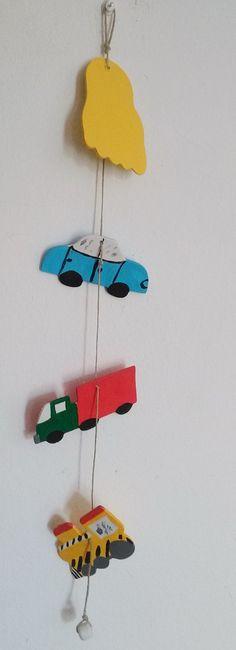 Móviles para decorar la habitación de un niño. https://www.etsy.com/es/people/MABOBaBy?ref=hdr_user_menu
