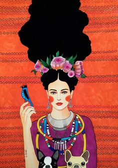 Hulya Ozdemir, acquerelli