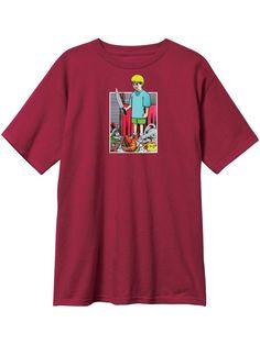 2de4d9747064 101 Stuffed Animals Burgundy Premium T-Shirt. SkateboardsBurgundyEbay  ClothingMens ...