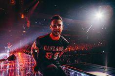 Maroon 5 2015 Tour, Sunrise, FL