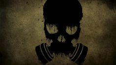 Hd Wallpapers Cool Skull Wallpaper Skulls Gas Masks Wallpaper Cool Skull Wallpapers | Imágenes españoles
