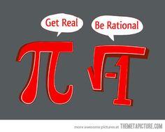Oh math humor