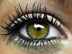 My eyes are this color in the sunlight