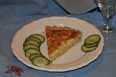 The Quiche Lorraine is actually a dish form France but it also very popular in Germany. Try this authentic german quiche lorraine recipe. You will love it.