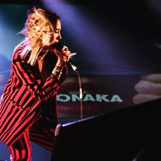 @weareyonaka supporting @thelibertines @weheartbrighton @dailybrighton @brighton @brightonandhovedaily  #ompompom #tour #live #music #instamusic #instalive #musicphotography #brightongigs #brightoncentre #gigpics
