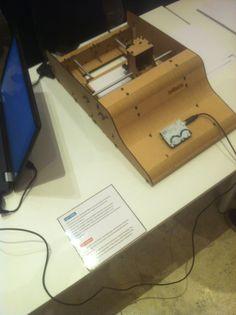 Maker Faire Arduino 2014