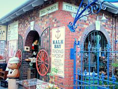 KALK BAY - SOUTH AFRICA