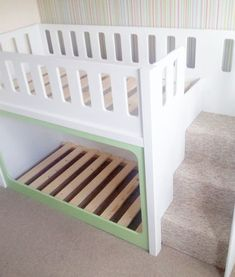 Do you see why parents choose staircases for children?  #children #choose #parents #staircases