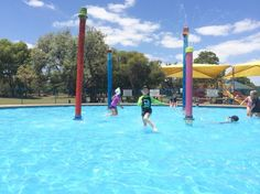 Perth Kids Bucket List - free activities for kids in Perth