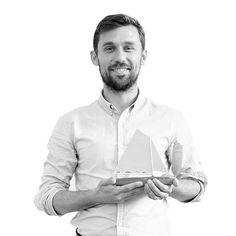 Radek - Project Manager