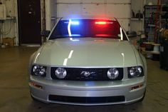 Cool Police Cars | Cool Police Cars!!!! - High Performance Mustangs Inc.