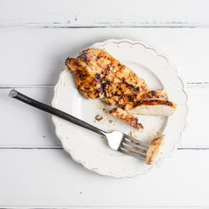 918 Plate - finding local flair anywhere Grilled Fish Recipes, Healthy Grilling Recipes, Grilled Chicken Recipes, Best Chicken Recipes, Sugar Free Bbq Sauce Recipe, Sauce Recipes, Keto Bbq Sauce, Bbq Grill, Oven Chicken