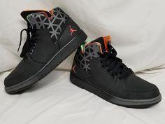 deeae8a89d20 Extra Off Coupon So Cheap Nike Jordan 1 Flight 3 Premium Leather Size