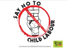 article on child labour in 200 words