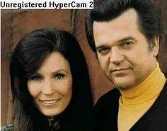 Louisiana Woman Mississippi Man - Loretta Lynn And Conway Twitty