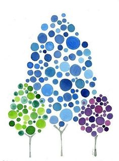 Items similar to Personalized Family Tree Forest Watercolor Painting Custom Just For You on Etsy Personalised Family Tree, Simple Art, Art Plastique, Tree Art, Watercolour Painting, Doodle Art, Painting Inspiration, Art Lessons, Art Projects