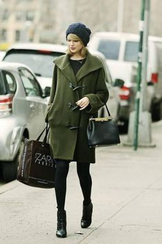 Taylor in NYC 20/3/14