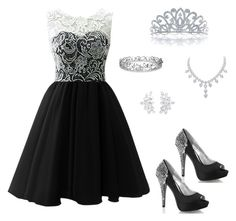 """Untitled #337"" by chernjay on Polyvore featuring Bling Jewelry, Effy Jewelry and Fallon"