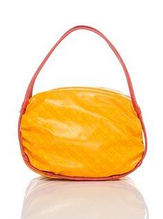 Gherardini Borsa A Mano Armonia Arancione