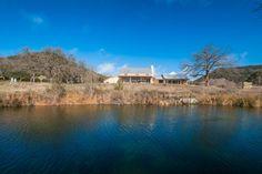 Riverbend Barn Home | Heritage Restorations