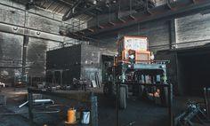 Соломбальский машиностроительный завод пострадал из-за введения утилизационного сбора. Уникальные лесовозы стали слишком дорогими