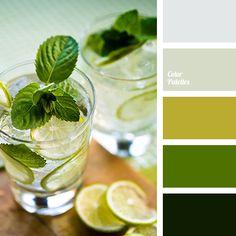 Color Palette #2976 | Color Palette Ideas | Bloglovin'