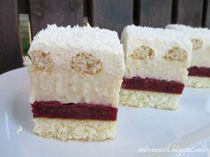 Bajka Homemade Cakes, Kiwi, Vanilla Cake, Cheesecake, Cooking Recipes, Sweets, Baking, Desserts, Food
