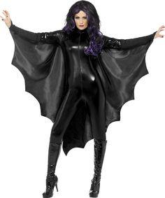 Adult Vampire Bat Wings | Oya Costumes