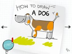 How to Draw-Full Version - featured in Episode 20 of Appysmarts weekly video podcast: http://www.youtube.com/watch?v=Xab2Cqm-Xsg