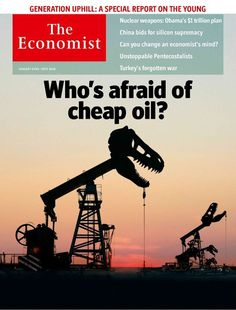 The Economist - 23 January 2016