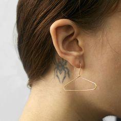 Mini Bar Stud earrings in Sterling Silver, short silver bar stud, sterling bar post earrings, small silver earring, minimalist jewelry - Fine Jewelry Ideas Cute Jewelry, Diy Jewelry, Jewelry Accessories, Jewelry Design, Jewelry Making, Fashion Jewelry, Jewelry Rings, Women Jewelry, Jewelry Box