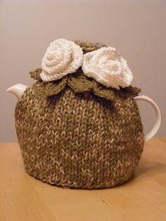 tea cozy @Liza Hyde