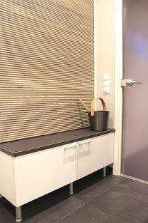 sisustustainan blogi: Sisustustarra Koivun rungot Interior Design Living Room, Living Room Decor, Bedroom Decor, Sustainable Design, Design Trends, Kitchen Decor, Interiordesign, Laundry, Minimalist