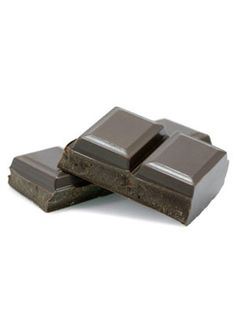 Do you crave chocolate when you're stressed?? That could be a good thing! High in flavonoids, which have relaxing properties, chocolate also contains phenethylamine, a chemical that enhances your mood. The darker the chocolate, the more healthy substances you're getting in your diet, so look for bars that are 70% cacao or higher. Click for 7 more foods that help combat stress.