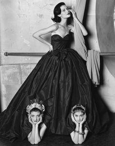 Макс Вебер - классик fashion-фотографии