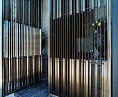 Screen, partition, divider Foshan Bi Hui Ying Metal Products Co. Partition Screen, Divider Screen, Partition Design, Screen Design, Gate Design, Door Design, Lattice Screen, Metal Screen, Metal Lattice
