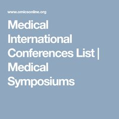 Medicine is a science and practice of disease diagnosis, and prevention. This gigantic discipline is interconnection with health care and pharmaceutical sciences. Medical Conferences, Health Care, Medicine, Presentation, Science, Medical, Health
