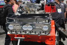 Blueprint engines 632 in action blueprintengines crateengine 632 sema 2015 blueprint engines reintroduces sbc 400 engine power automedia interviewed blueprint engines product malvernweather Image collections