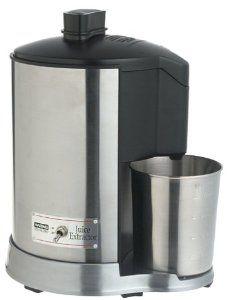 Waring JEX328 Health Juice Extractor Review