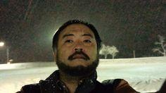 let it #snow #myoukou #nigata #japan #travel