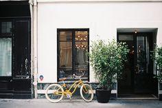 Hotel Amour in Paris,Ile-de-France,FR.