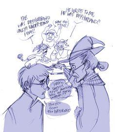 lol @ rabid fans, #Harry #Potter #Snape