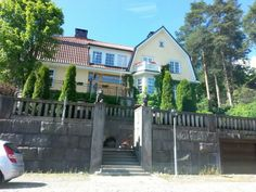 Some home in Sweden but I m not from there