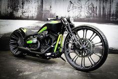 Thunderbike TB-R 2.0 - Bikers Cafe