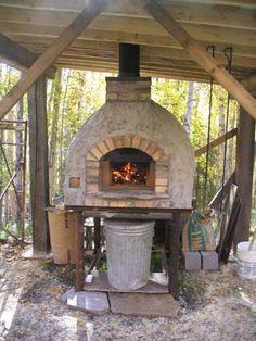 Calypso - Bread Oven... best bread and pizza!