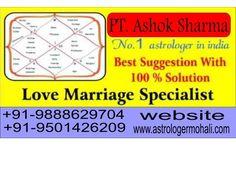 Astrologer Pt. ASHOK SHARMA Ji Take The Solution On Call No +919888629704 . get your love back, family problems visa, ca...