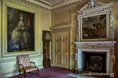 Wimpole Hall-19 Wimpole Hall is a country house located within the Parish of Wimpole, Cambridgeshire, England, about 8 1⁄2 miles) southwest of Cambridge. The house,dates back to 1640
